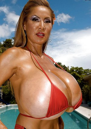 Pornstar Tits Asian Pics