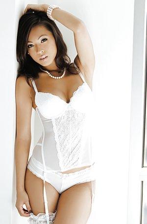 Underwear Asian Pics