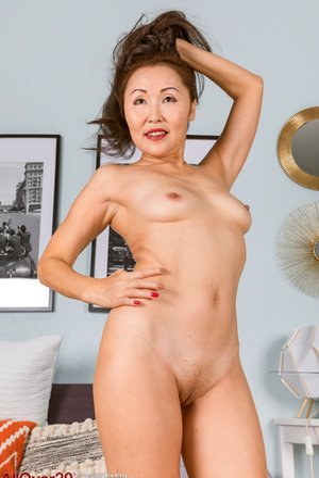 Aged Asian Pics