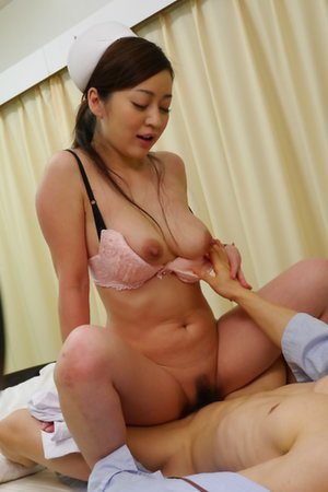 Nurse Asian Pics