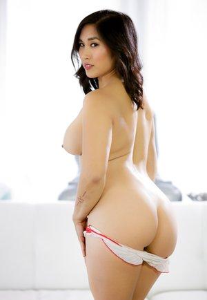 Butt Asian Pics
