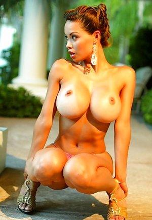 Fake Tits Asian Pics