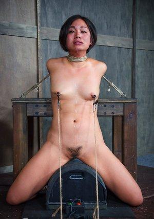 Domination Asian Pics