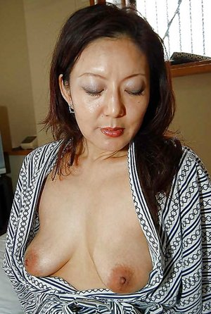 Stepmom Asian Pics