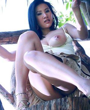 Mature Tits Asian Pics